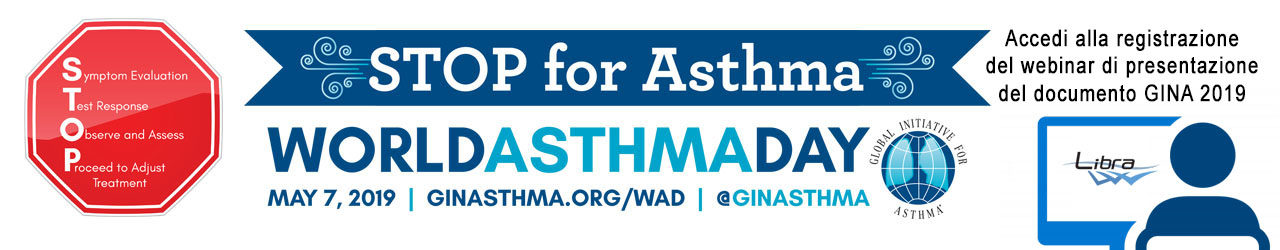 Webinar World Asthma Day 2019